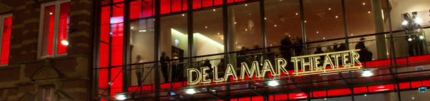 Theater DeLaMar