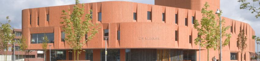 Theater De Klinker