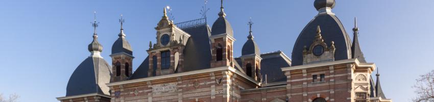 Stadstheater Arnhem