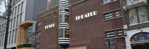 Luxor Theater Rotterdam (loc. oud)