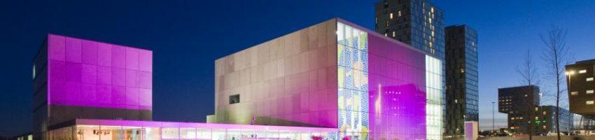 Theater Almere (KAF)