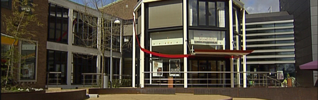 Theater 't Voorhuys